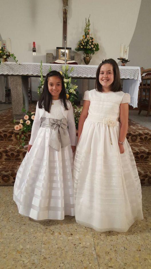 Alexandra y Lucía