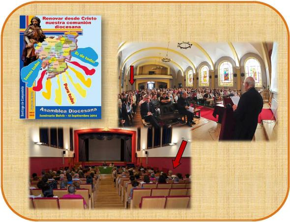 asamblea ppio. 14-15