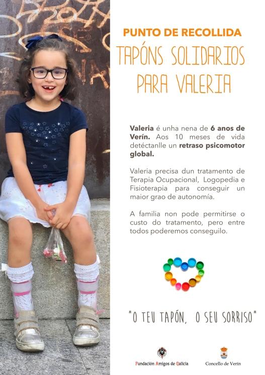 CARTEL VALERIA _TAPONES