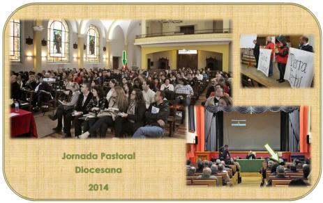 Jornada Pastoral 14
