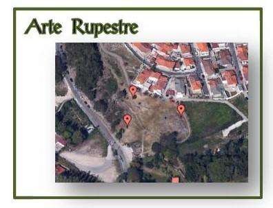 arte rupestr