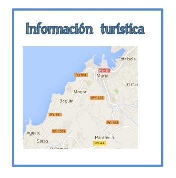 inform turist