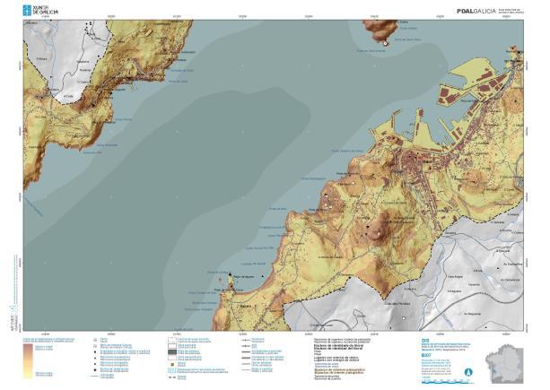 Mapa Mogor