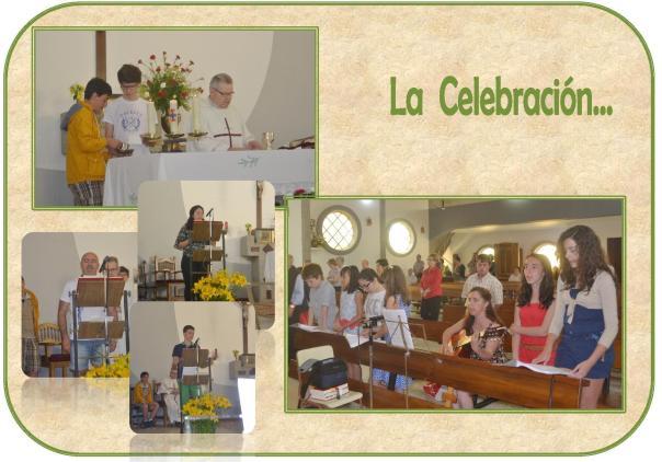 La celebración
