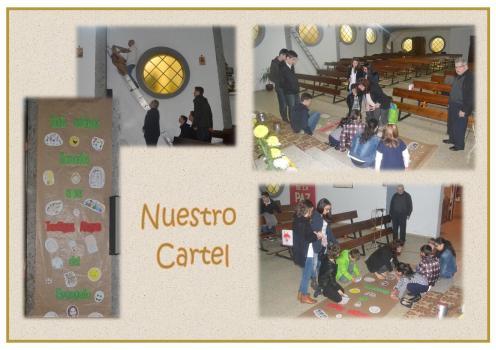 Nuestro Cartel 14-15
