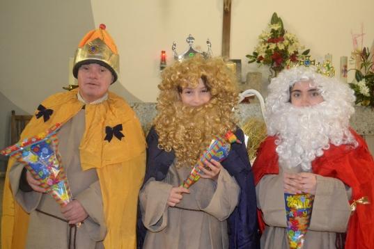 Los Reyes de Mogor