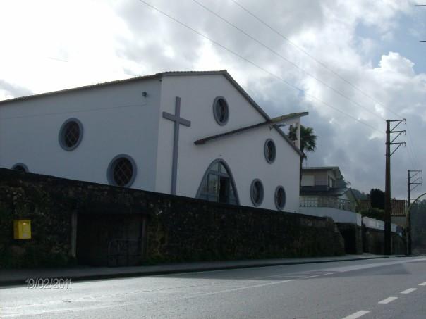 Templo de San Xurxo