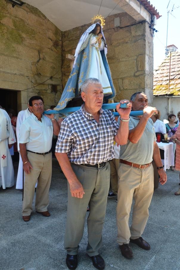 Virgen de Siete Espadas