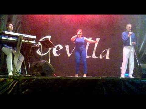 Trío Sevilla