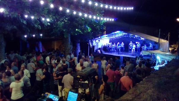 Oca Band (Foto móvil)